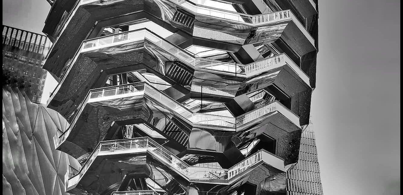 The Vessel, New York