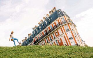 Montmartre : non solo Basilica del Sacro Cuore