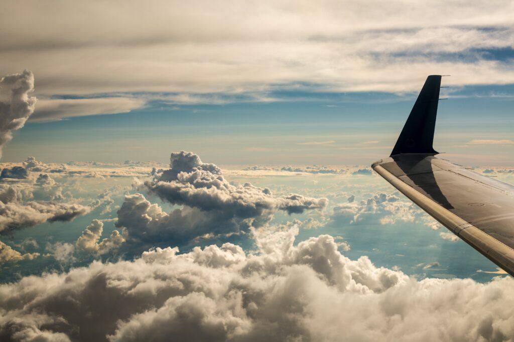 lista valigia PDF cose da portare in viaggio in aereo