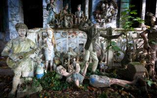 La casa delle favole di Alice e Nelly