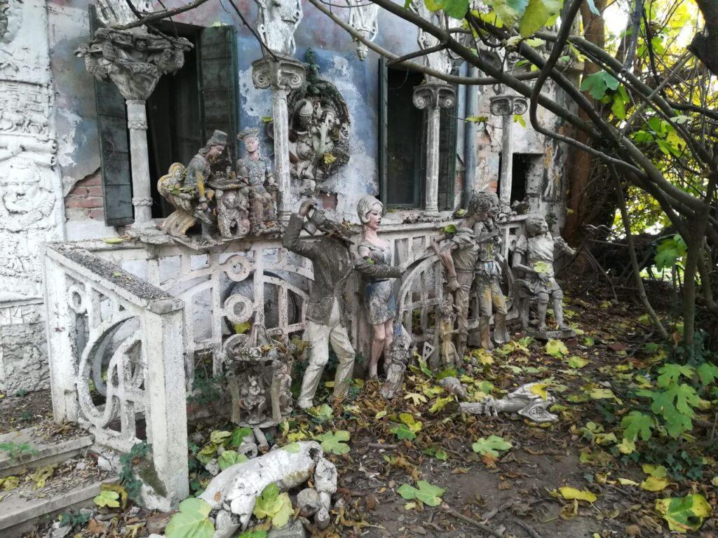 la casa delle favole abbandonata dove si trova (12)