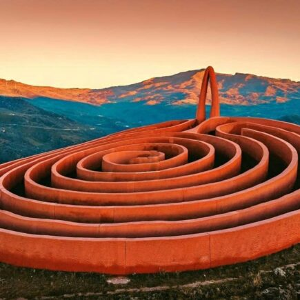 labirinto d'arianna
