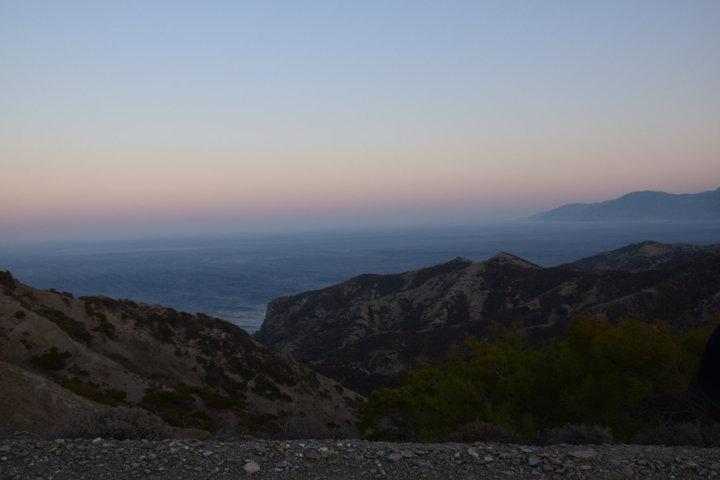blog Karpathos spiagge