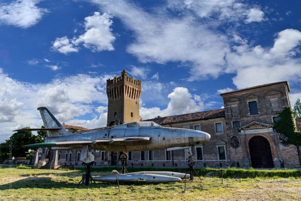 Museo del volo e dello spazio