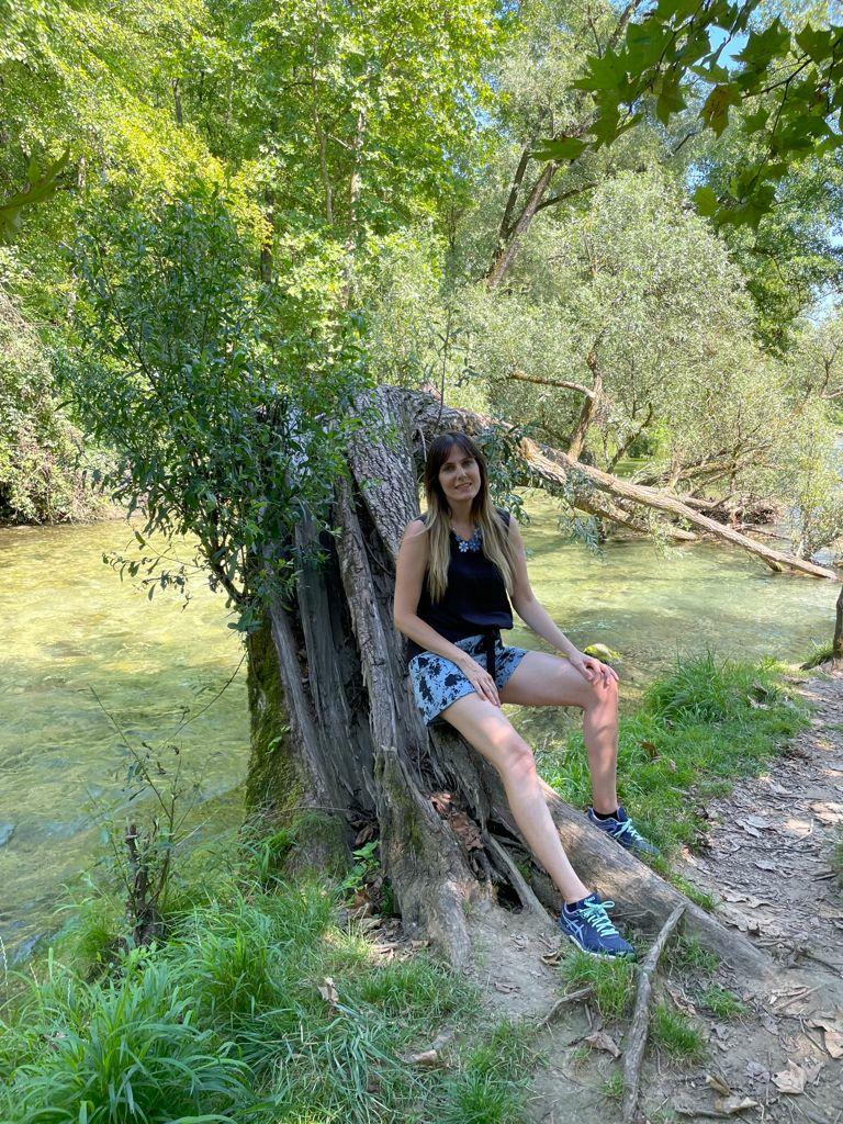 Oasi Fontane Bianche Punta delle Volpere